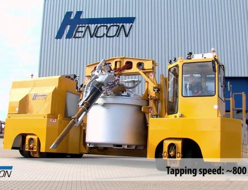 Hencon chooses Tradecloud for supplier integration