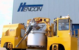 Hencon Tradeclouid
