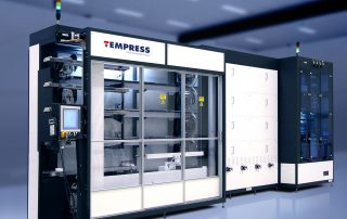 Tempress Tradecloud