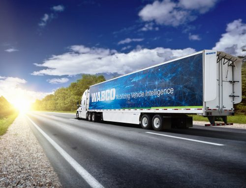 Wabco integrates customers via Tradecloud