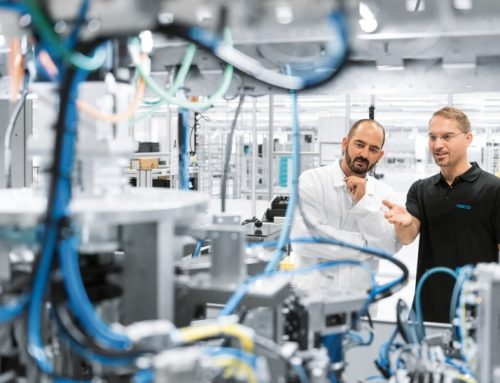 Festo connects to Tradecloud platform