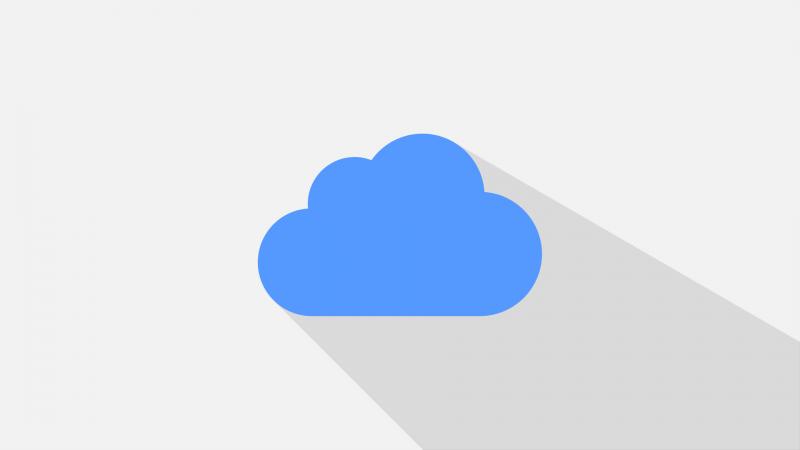 supply chain software in de cloud