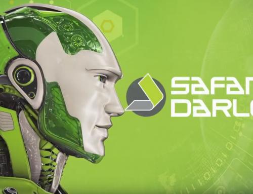SafanDarley blijft supply chain vernieuwen met Tradecloud