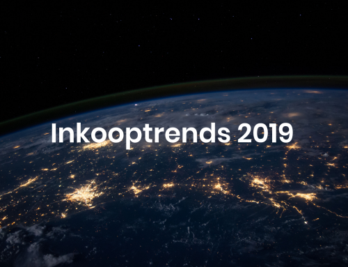 Inkooptrends 2019