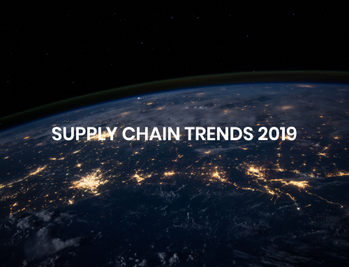 What's Ahead For Supply Chain Executives In 2019?