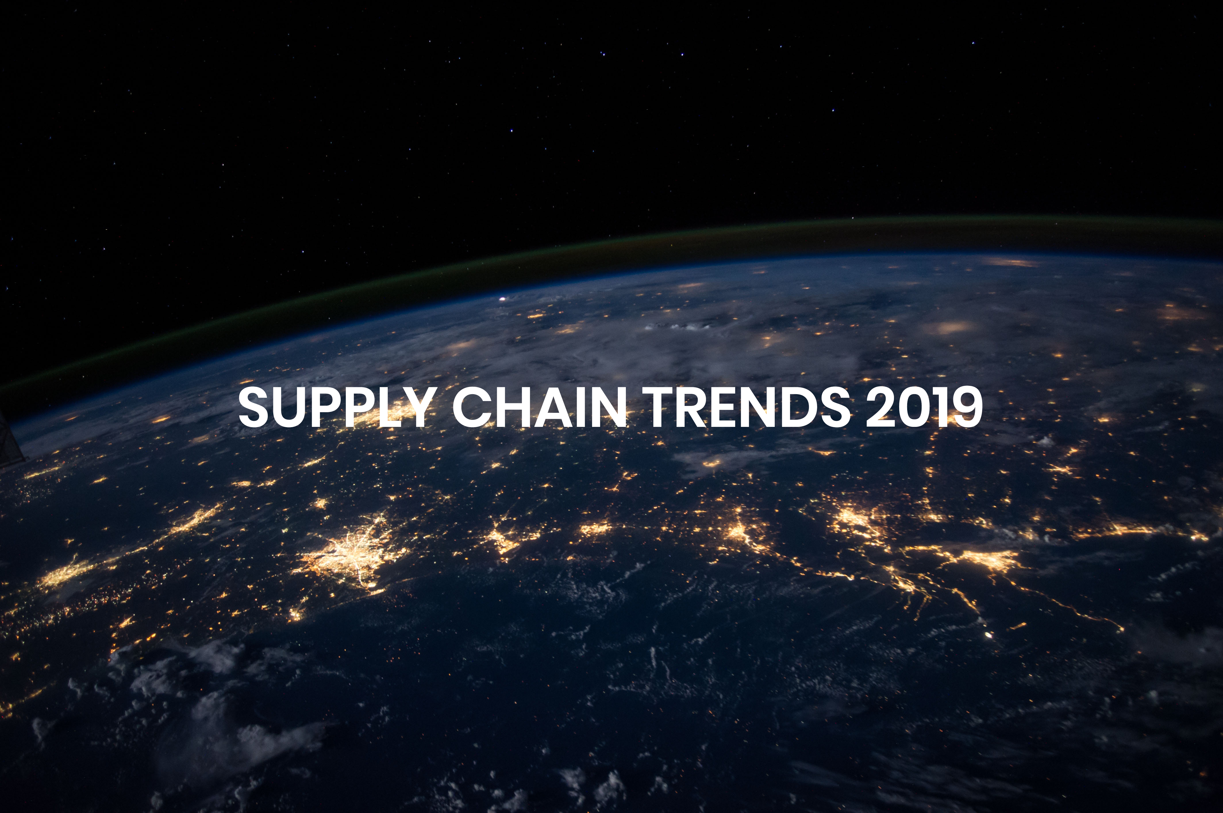 supply-chain-trends-2019
