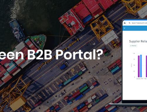 EDI of een B2B Portal?