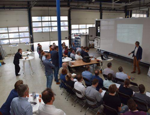 Modulair produceren – verslag van de expert sessie 21 juni bij Heering in Vaassen